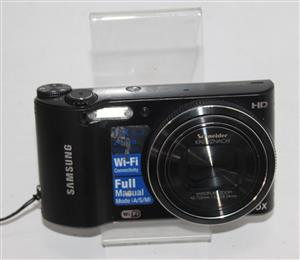 Samsung camera with cable in bag S031830A #Rosettenvillepawnshop