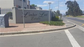 95% COMPLETE - LIMBER LOST ESTATE