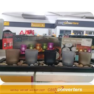5PC Candle Holder
