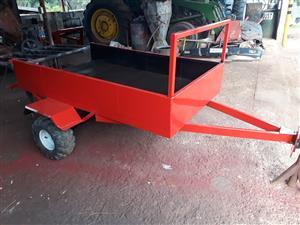 trailer small
