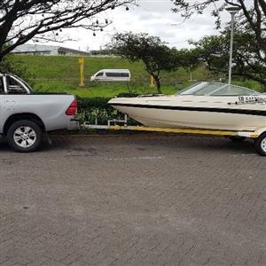Boat TRANSPORT!!