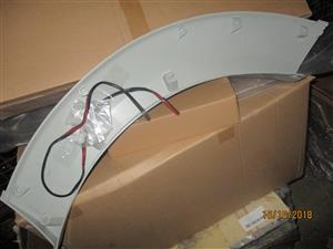 MITSUBISHI WHEEL ARCHES FOR SALE