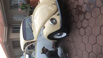 1969 VW Beetle 2.0 Highline automatic