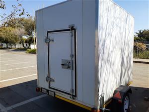 Mobile fridge for sale