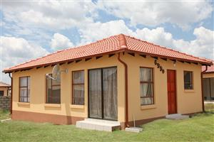 new house for sale in soshanguve