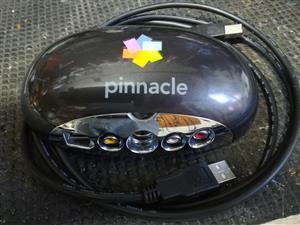 Pinnacle USB710 video capture interface
