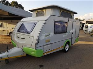 Sprite Sprint 2011 WAS R134900 NOW R129900