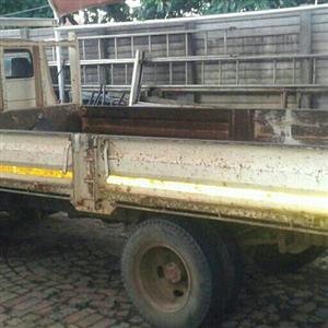 3ton truck