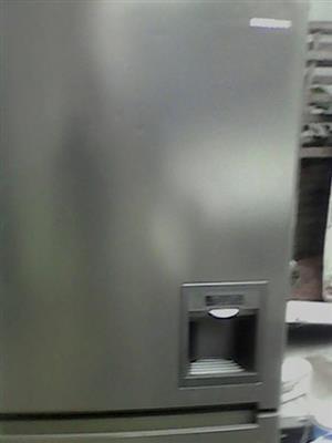 Samsung fridge.