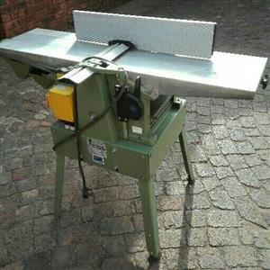 Wood Planer & Thicknesser