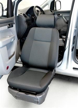 Turny Evo Seat - Passenger