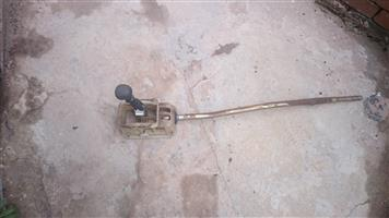 Daewoo cielo gear linkage for sale