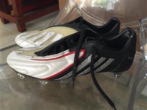 Addidas Predator Traxion Size 9 Soccer boot