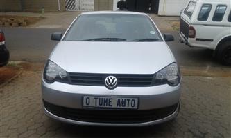 2012 VW Polo Vivo 5 door 1.4