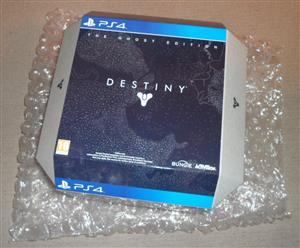 Destiny The Ghost Edition Game