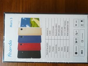 "Cellphone, Ahamda Mars 3 - 5.5"""
