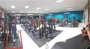 Gym & Wellness Center (Eastrand)