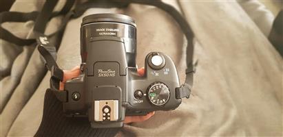 Canon Camera SX50HS