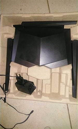 Tenda Ac6 wifi router
