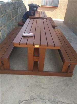 Restaurant Bench for sale R1400