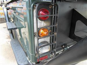 Defender Puma Game Viewer Taillights for sale | AUTO EZI