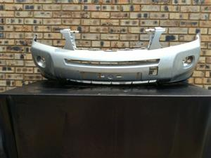 Nissan X-trail Front Bumper cover