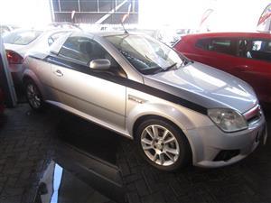 2006 Opel Tigra 1.8 Sport