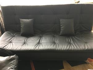 sleeper couche