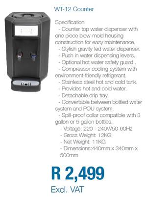 Water Dispensers on sale. Countertop floorstanding water cooler for sale. buy water water cooler