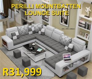 PERILLI MOUNTBATTEN Lounge Suite