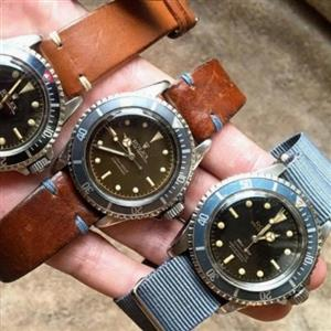 i buy all vintage rolex watches