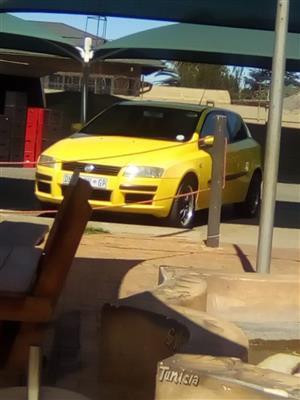 2006 Fiat Stilo 1.9JTD Dynamic