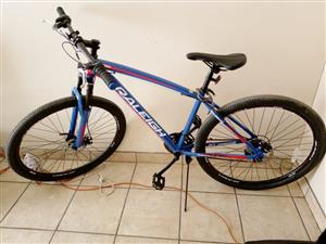 RALEIGH  SPORTS BICYCLE FOR SALE.