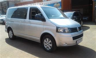 2013 VW Transporter panel van
