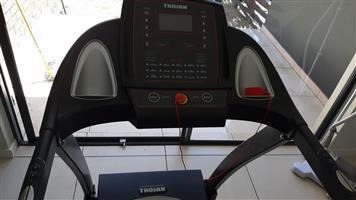 Trojan 500 Treadmill, new never been used R4000-00