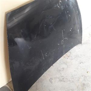 ford KA bonnet