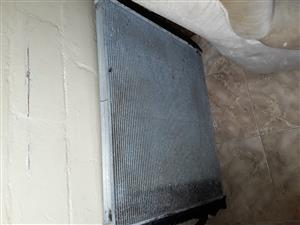 Second hand truck radiator for SALE