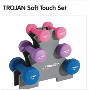 Gym Equipment for sale - All for R2500.00