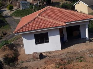 Newly built house for sale in ILovu township