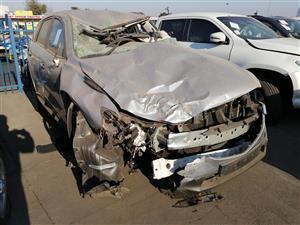 2012 Mazda CX-5 2.0 ACTIVE