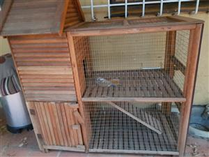 Guinea Pig/Hamster/Bunny Cage for sale