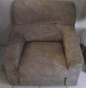 Sofa - single seat R700.