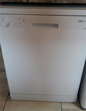 Defy Eco A+ Dishwasher