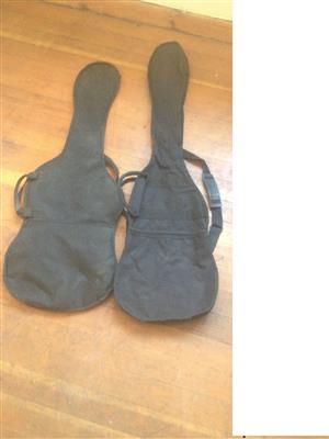 Electric Guitar Bag Soft Carry Bag    Hand & Shoulder Carry