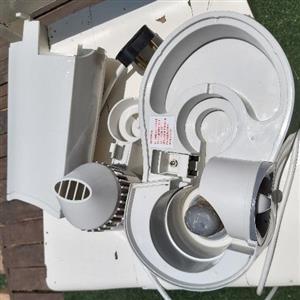 Vicks Warm Mist Humidifier, 1 Gallon, Filter-Free