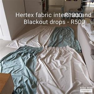 Hertex fabric tops for sale