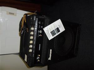 Ibanez SWX65 Amplifier