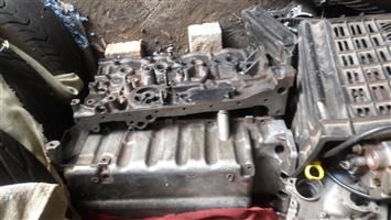 Ford Focus 2.0TDCi Engine ONLY for sale(D4204T)