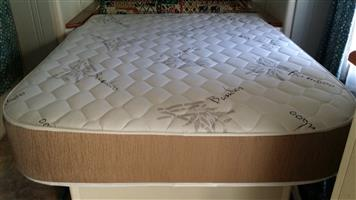 CUSTOM MADE CARAVAN MATTRESSES