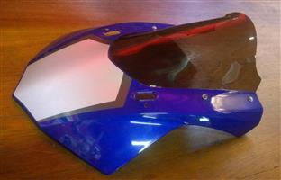 War Eagle Racing Motorcycle Screens and Fairings Yamaha R1 2015 D/B Screen
